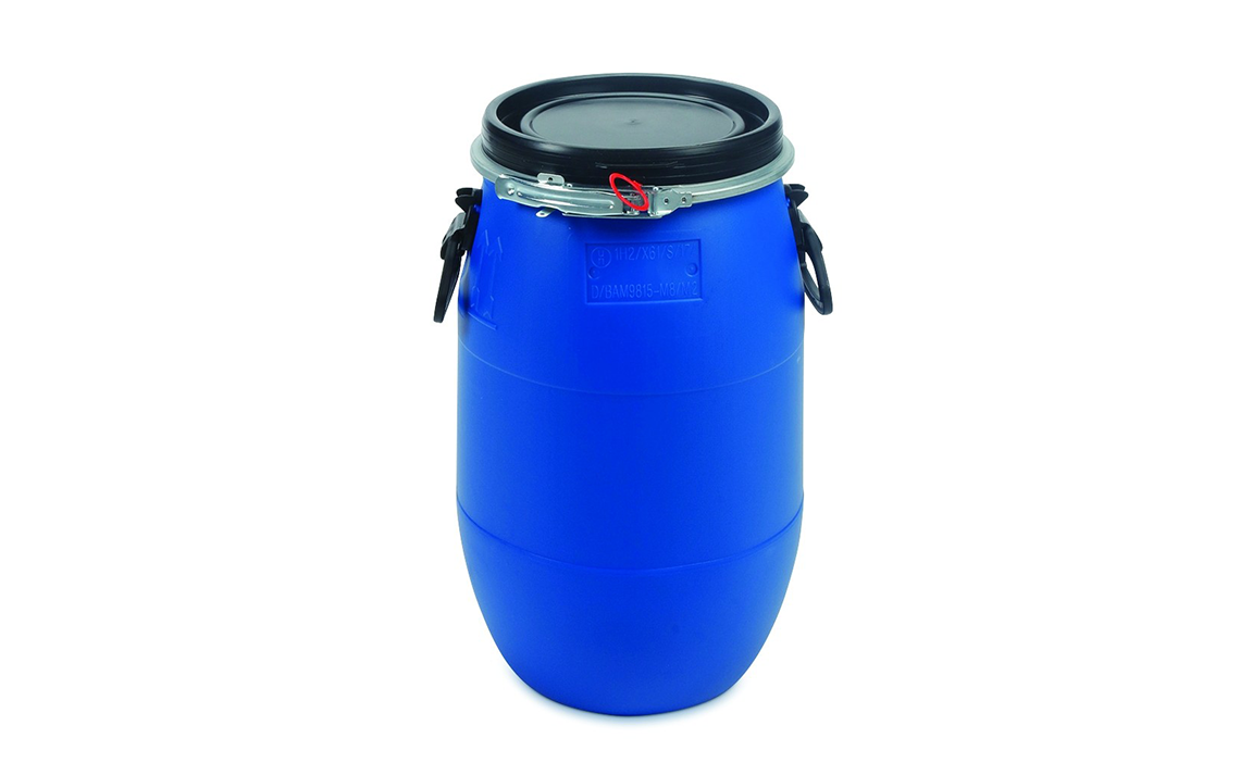 30Litter Open Top Chemical Grade Drum